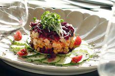 asian gourmet food - Google Search
