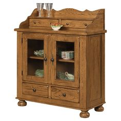 Perfect for stowing extra table linens and entertaining essentials in the dining room or spare towels and soaps in your master bath, this timeless chest feat...
