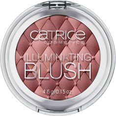 CATRICE  Illuminating Blush  4.1Read 15 Reviews 0.16 ozItem #: 2289131  $5.99 looked nice on