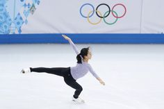 Mao Asada - Winter Olympics: Previews