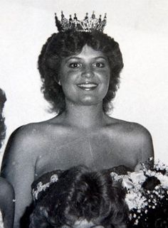 Miss Wasilla 1984, Sarah Palin