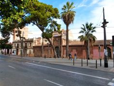 La Ceramo, Valencia
