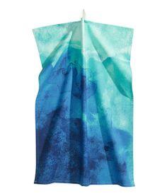 Tea towel | Product Detail | H&M
