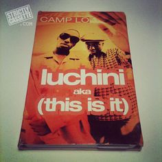 Camp Lo - Luchini -- This song never gets old!