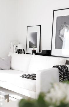 white and bright   stylizimo livingroom