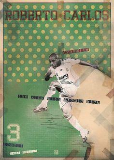 Roberto Carlos poster