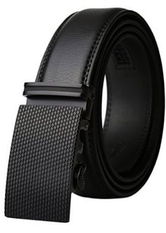Dante, Men s Leather Ratchet Dress Belt Best Leather Belt, Men s Leather,  Real Leather 47b06039ba2