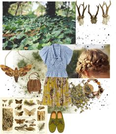 """""""spring"""" by whitekirin ❤ liked on Polyvore"""