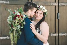 Kyle & Geena Garcia Wedding