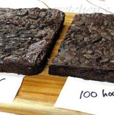 Raspberry Linzer Mousse Cake - Gretchen's Vegan Bakery Vegan Fudge, Vegan Chocolate, Grinch Cake, Vegan Buttercream, Vegan Bar, Brownie Ingredients, Thing 1, Mousse Cake, Baking Flour