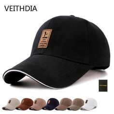 VEITHDIA Fashion hat Baseball… https://fuzweb.com/products/veithdia-fashion-hat-baseball-cap-men-sports-golf-leisure-hats-mens-accessories