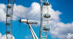 London Eye - JC Photography   https://www.facebook.com/JuanjoCPhotography/photos_stream