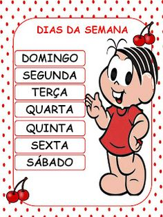 Learn Portuguese, Preschool Kindergarten, 4 Year Olds, 5th Grades, Professor, Back To School, Homeschool, Crafts For Kids, Teaching