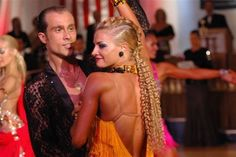 Riccardo and Yulia Appreciation Blog — 2008 Manhattan Dancesport Championships -...