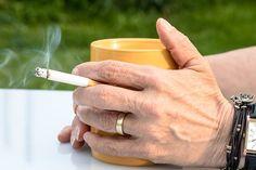 jak je to ve skutečnosti s kouřením v restauracích?