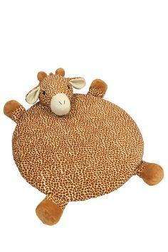 Cloud B Giraffe Snug Rug