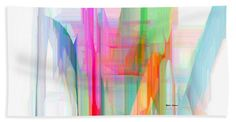 Towel - Abstract 9501-001