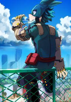Picture memes by OchacoUraraka: 1 comment - iFunny :) My Hero Academia Episodes, My Hero Academia Memes, Hero Academia Characters, Boku No Hero Academia, My Hero Academia Manga, Deku Anime, Deku Boku No Hero, Bakugou Manga, Villain Deku