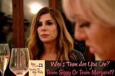 The Real Housewives Of New Jersey:  Team Siggy Or Team Margaret?  http://feeds.feedblitz.com/~/512409158/0/dianfarmer~The-Real-Housewives-Of-New-Jersey-Team-Siggy-Or-Team-Margaret/