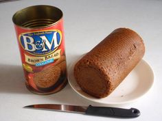 Brown Bread in a Can and 5 Other Odd Survival Foods | Outdoor Life Survival