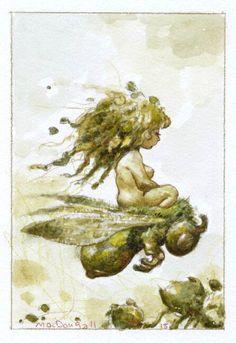 Green  Bea by bridge-troll.deviantart.com on @DeviantArt