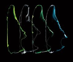 Less Is Faster: Go farther (and faster) by lacing up a pair of high-tech, lightweight running shoes.