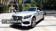 Mercedes-Benz questioned in China pricing probe - FT Business - Companies & Management Video - FT.com