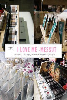 I love me -messut 2017 / Turkooseja Unelmia
