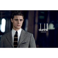 More from our campaign shot by Peter Lindbergh featuring #MaxIrons