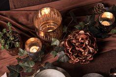 #blackdesign #autumn #fall #tablesetting #diningroom #livingroom #interiordesign #dekoration
