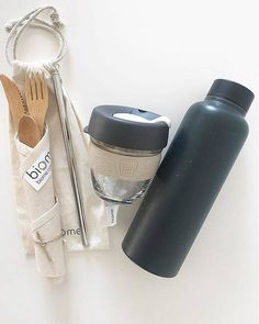 Eco friendly, eco gift, BPA free choices we love! - Biome Eco Stores - Sanna Leena - Eco friendly, eco gift, BPA free choices we love! Plastic Items, Plastic Bags, Eco Friendly Fashion, Biomes, Sustainable Living, Zero Waste, Coffee Cups, Essentials, Drink Bottles