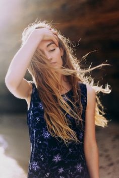 Beauty Hair Inspiration VI