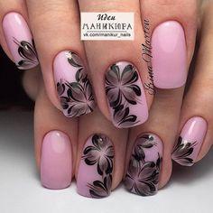 Top 100 gel nail art part 4 - Gentle nails photos Nail Art Gel Nails Art gel nails Gel Nail Designs 2018 Nail Art Design Gallery, Best Nail Art Designs, Beautiful Nail Designs, Beautiful Nail Art, Fancy Nails, Cute Nails, Pretty Nails, Nail Art Simple, Trendy Nail Art