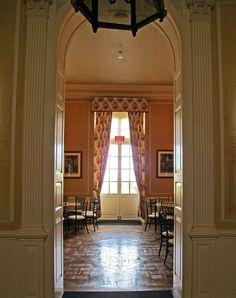 Big Old Houses: Inside Castle Hill on The Crane Estate in Ipswich Massachusetts -  | New York Social Diary