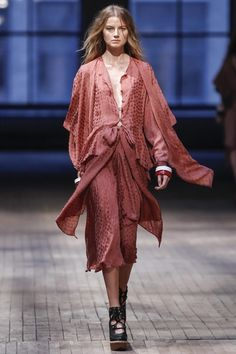 Rodebjer - Spring/Summer 2016 Ready-To-Wear - NYFW (Vogue.co.uk)