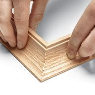 Perfect Miters Every Time | The Family Handyman