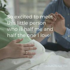 Special Words For My Unborn Son Can T Wait To Hold You In