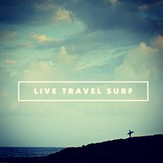 Eidon surf Motto