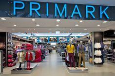 Primark centre shopping la Part-Dieu