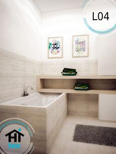 duża łazienka, biała łazienka