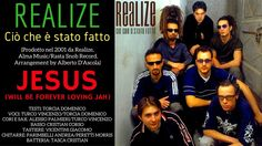 JESUS - JUNIOR MENTION & REALIZE (Ciò che è stato fatto) 2001