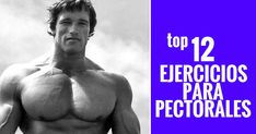 Los 12 mejores ejercicios para pectorales Treadmill Workouts, Best Cardio Workout, Workout Challenge, Fun Workouts, Mens Fitness, Fitness Tips, Health Fitness, No Equipment Workout, Home