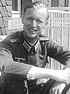Eberhard von Breitenbuch. Following a debate with von Tresckow, Breitenbuch agreed to attempt to assassinate the Führer by shooting him in the head using a 7.65mm Browning pistol concealed in his trouser pocket, having declined a suicide attempt using a bomb. A Condor aircraft was sent to collect Busch and von Breitenbuch and he was allowed into the Berghof, but was not able to carry out the plan because SS guards had been ordered  not to permit aides into the conference room with Hitler.