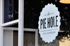 The Pie Hole, Downtown Los Angeles