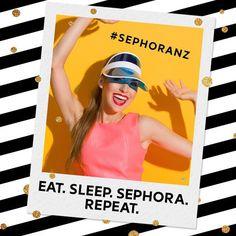 My Sephora Wishlist