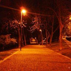 Jardim da corredora| Portalegre|Portugal