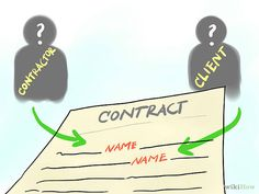 How to Create a Freelancing Contract