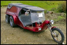 VW TRIKE FOR SALE - Google Search