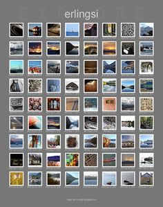Find your photos in Flickr's Explore pages. Make a unique poster to show the world your achievement. Great Photos, Your Photos, Unique Poster, Finding Yourself, Photo Wall, Explore, Digital, Photography, Photograph
