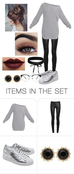 """#107"" by nobile-bieber on Polyvore featuring arte"